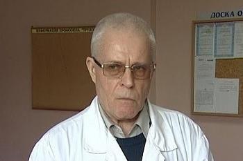 Умер врач скорой медицинской помощи Евгений Кабанчук